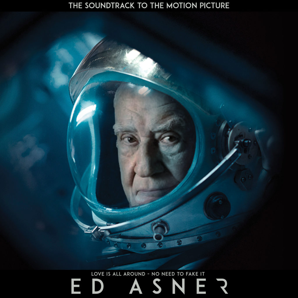 Ed Asner (Soundtrack)