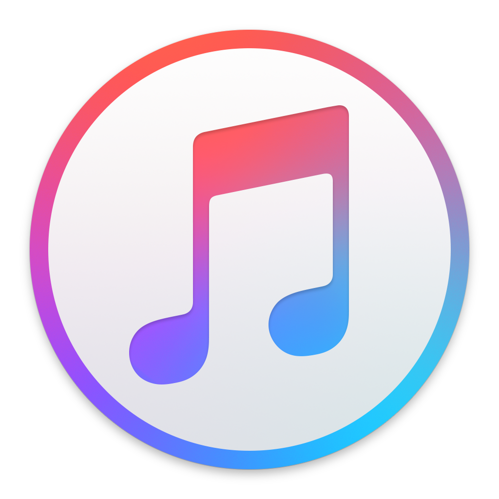 You'll always be iTunes in my heart. You play music. Tunes are music. YOU ARE ITUNES.